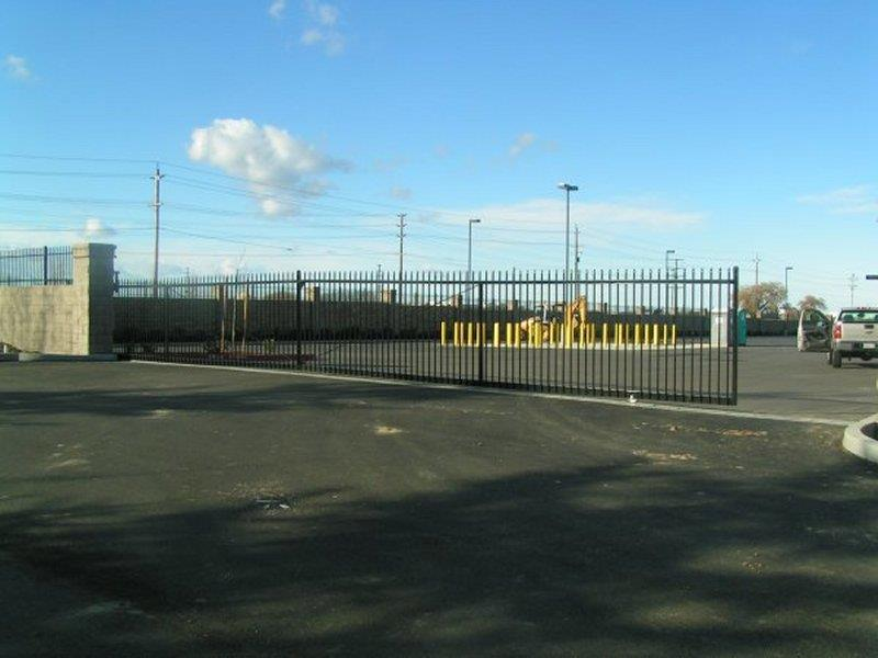 Gates Gate Repair Sacramento Gate Installation Sacramento