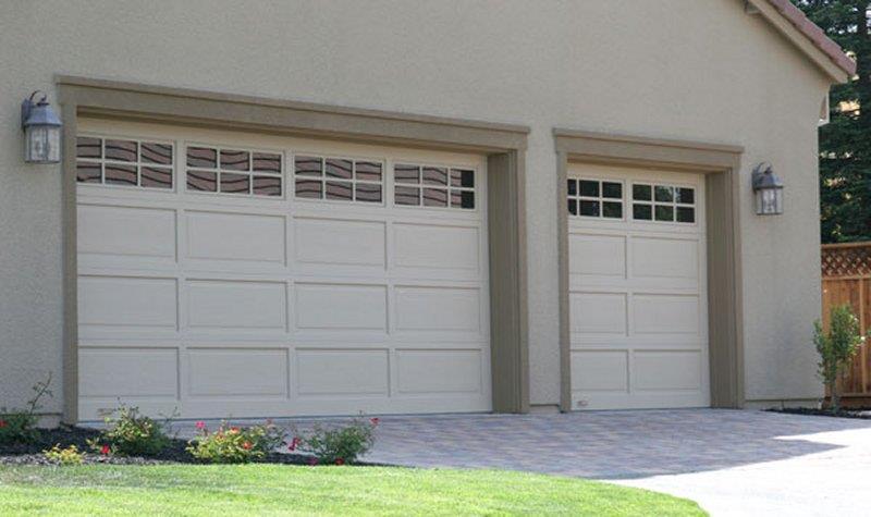 Residential Garage Doors Broken Springs Door And